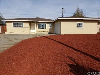 16452 Elaine Drive, Fontana, CA 92336 - MLS#: IV18279480