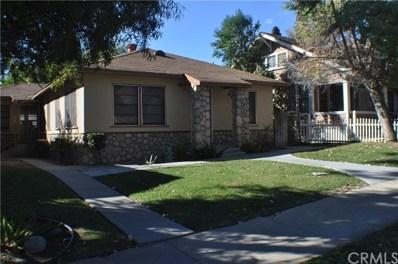 3974 1 Street, Riverside, CA 92501 - MLS#: IV18279492