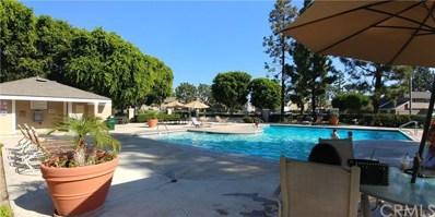 10 Santa Fe UNIT 38, Irvine, CA 92604 - MLS#: IV18279601