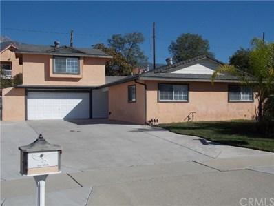 10222 La Gloria Drive, Alta Loma, CA 91737 - MLS#: IV18279627