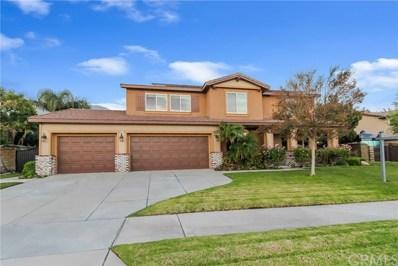 14200 Vai Brothers Drive, Rancho Cucamonga, CA 91739 - MLS#: IV18279643
