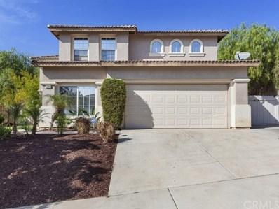 31604 Saddle Ridge Drive, Lake Elsinore, CA 92532 - MLS#: IV18279661