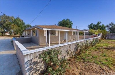 17052 Wood Road, Riverside, CA 92508 - MLS#: IV18280602