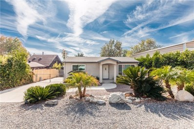 9331 La Vine Street, Alta Loma, CA 91701 - MLS#: IV18280725