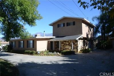 13673 3rd Street, Yucaipa, CA 92399 - MLS#: IV18280741