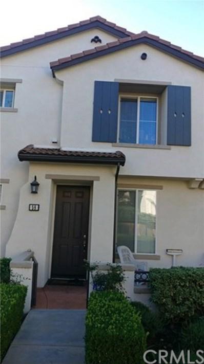 15723 Parkhouse Drive UNIT 58, Fontana, CA 92336 - MLS#: IV18280836