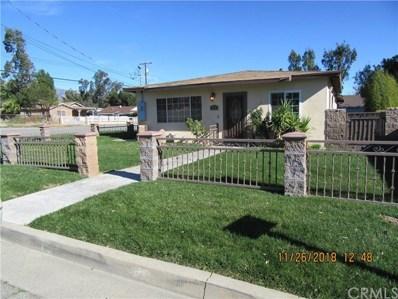178 N Woodland Avenue, Banning, CA 92220 - MLS#: IV18280887