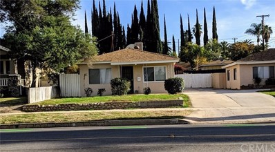 903 W Olive Avenue, Redlands, CA 92373 - MLS#: IV18280976
