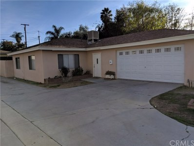 905 W Olive Avenue, Redlands, CA 92373 - MLS#: IV18280982