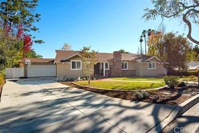 1718 Sunny, Fullerton, CA 92835 - MLS#: IV18281016