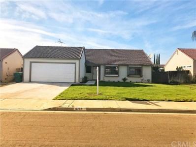 6267 Goldenrod Lane, Riverside, CA 92504 - MLS#: IV18281180