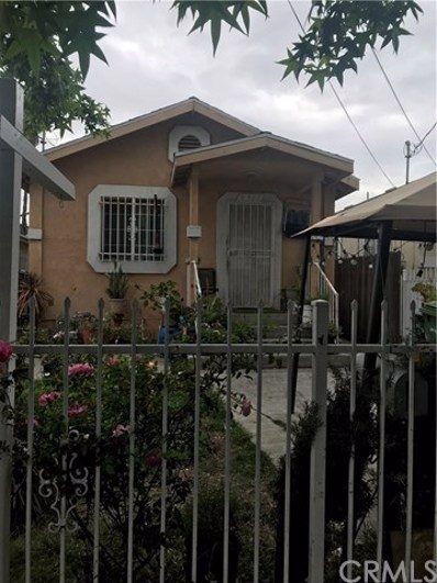 9307 Hickory Street, Los Angeles, CA 90002 - MLS#: IV18281485