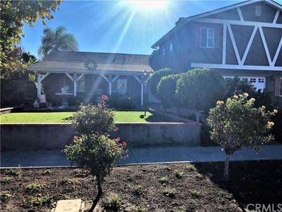 1165 Hillcrest Street, Corona, CA 92880 - MLS#: IV18281494