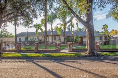 2990 Ladera Road, San Bernardino, CA 92405 - MLS#: IV18281497