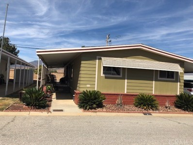 5700 W Wilson Street UNIT 5, Banning, CA 92220 - MLS#: IV18281628