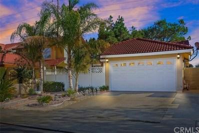 13122 Oak Dell Street, Moreno Valley, CA 92553 - MLS#: IV18281649