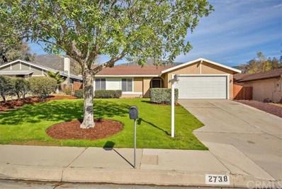 2738 Irvington Avenue, San Bernardino, CA 92407 - MLS#: IV18281672