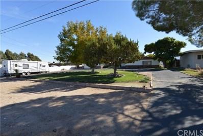 17487 Aspen Street, Hesperia, CA 92345 - MLS#: IV18281777