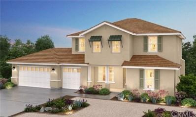 1601 Amie Court, Redlands, CA 92374 - MLS#: IV18282100