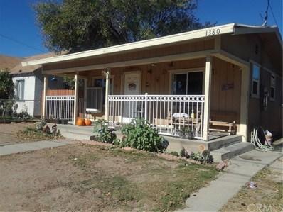 1380 Magnolia Avenue, San Bernardino, CA 92411 - MLS#: IV18282101