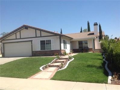 12882 Winterberry Way, Moreno Valley, CA 92553 - MLS#: IV18282607
