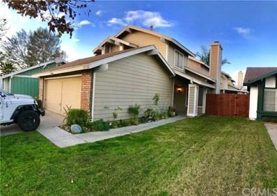 15722 Paine Street, Fontana, CA 92336 - MLS#: IV18282632