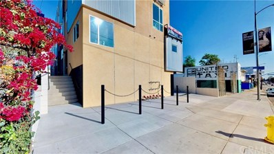 912 N ALVARADO Street UNIT 4, Los Angeles, CA 90026 - MLS#: IV18282951