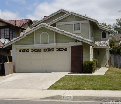 23838 Mark Twain, Moreno Valley, CA 92557 - MLS#: IV18283249