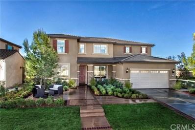 1056 Regala Street, Perris, CA 92571 - MLS#: IV18283302