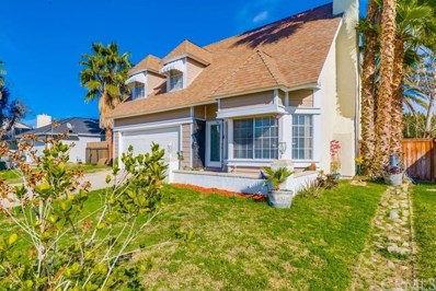 15778 Bluechip Circle, Moreno Valley, CA 92551 - MLS#: IV18283553