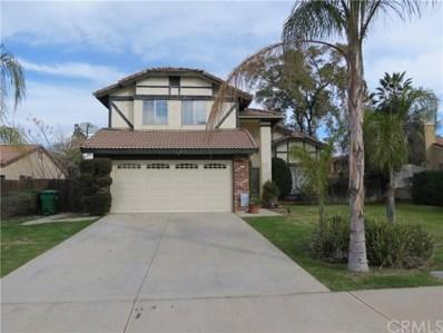 25872 Hollyberry Lane, Moreno Valley, CA 92553 - MLS#: IV18283557