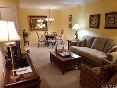 550 N VILLA Court UNIT 115, Palm Springs, CA 92262 - MLS#: IV18283574