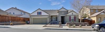 10926 Mesa Linda Street, Victorville, CA 92392 - MLS#: IV18284095