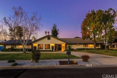 16706 Aliso Drive, Fontana, CA 92337 - MLS#: IV18284346