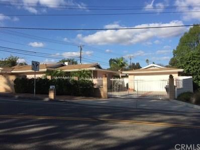 18211 Buena Vista Avenue, Yorba Linda, CA 92886 - MLS#: IV18284364