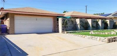 7128 Agate Street, Alta Loma, CA 91701 - MLS#: IV18284644