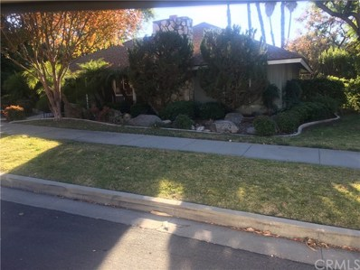 7752 Whitegate Avenue, Riverside, CA 92506 - MLS#: IV18284733