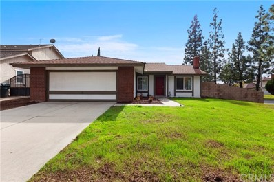 9531 Deerbrook Street, Rancho Cucamonga, CA 91730 - MLS#: IV18284756