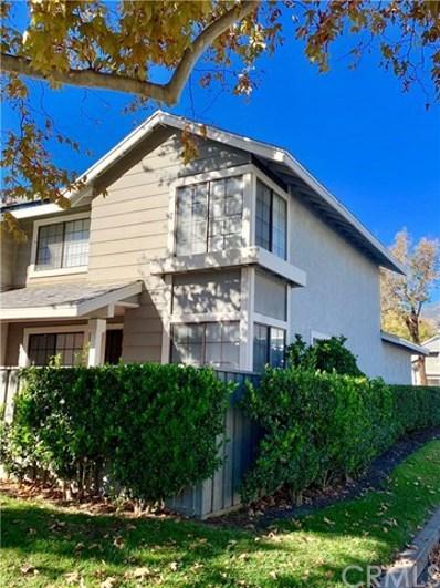 1380 W 48th Street UNIT 18, San Bernardino, CA 92407 - MLS#: IV18284803