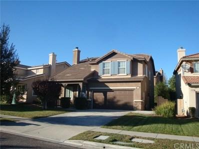 3922 Obsidian Road, San Bernardino, CA 92407 - MLS#: IV18284809