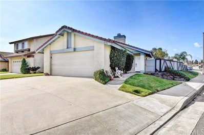 2740 Condor Creek Lane, Ontario, CA 91761 - MLS#: IV18284854