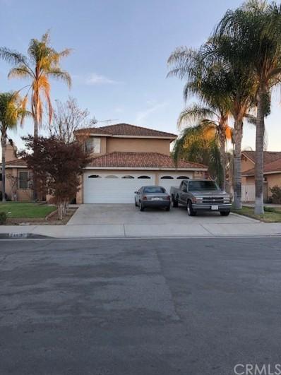 24831 Citadel Street, Moreno Valley, CA 92551 - MLS#: IV18285143