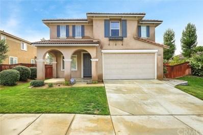 38249 Brutus Way, Beaumont, CA 92223 - MLS#: IV18285300