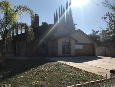 6560 Streeter Avenue, Riverside, CA 92504 - MLS#: IV18285506