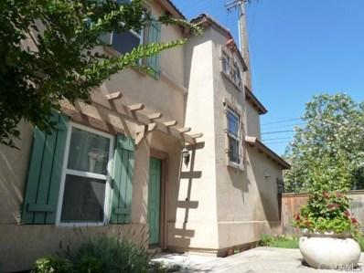3802 Foxtrot Street, Riverside, CA 92501 - MLS#: IV18285654