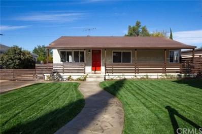 8637 Stark Street, Riverside, CA 92504 - MLS#: IV18285928