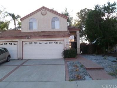 13511 Banning Street, Fontana, CA 92336 - MLS#: IV18285950