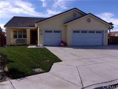 1092 Sun Up Circle, San Jacinto, CA 92582 - MLS#: IV18286283
