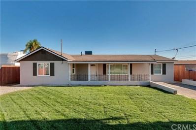 4164 Conning Street, Riverside, CA 92509 - MLS#: IV18286332