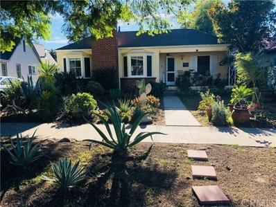 4022 Ramona Drive, Riverside, CA 92506 - MLS#: IV18286550